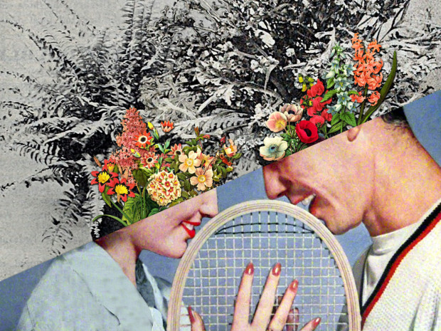 Eugenia Loli: Training Partners