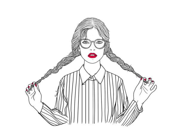 Illusztráció: Sara Herranz
