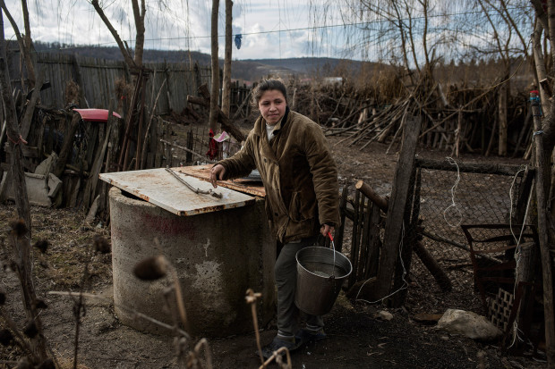 Stephania is one of the many girls labeled vulnerable to the tricks used by traffickers in Romania. Fueled by religion, poverty and corruption, Romania is loosing a generation of adolescent girls to the slave trade. Though Romania is an EU country, it's economic dire straits rank it as the poorest in the region, creating a scenario where a struggling mother is willing to sell her 14 year old daughter into prostitution just to survive. We will show one country, the largest source of human trafficking in the EU, and with intimate visuals and interviews take readers on the journey unknowing girls make into slavery. We will show how and why this happens—and why it is getting worse.