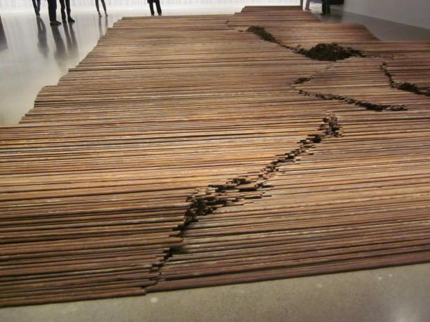 Aii Weiwei - Straight
